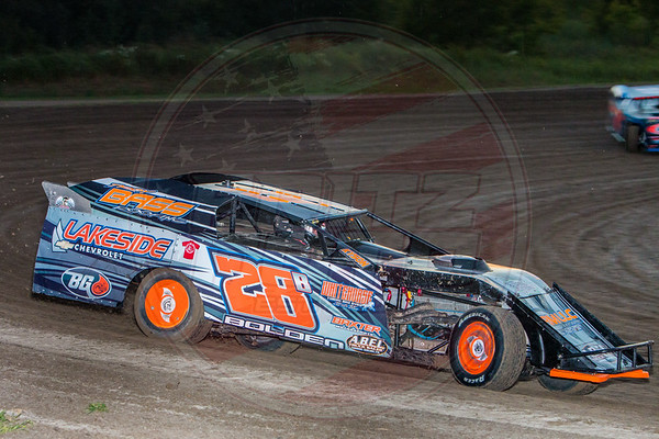 85 Speedway, TOMS, 9-10-16