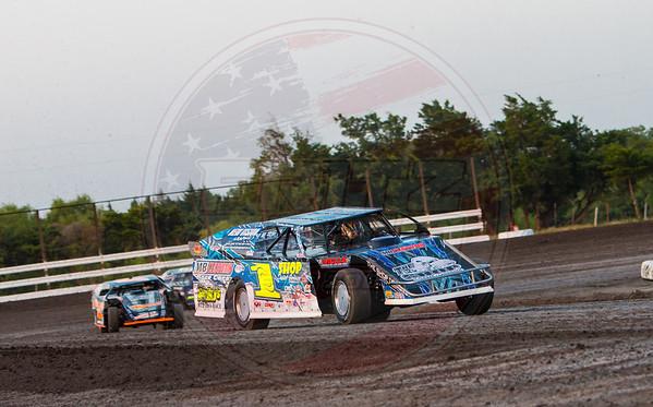 Racing 2016