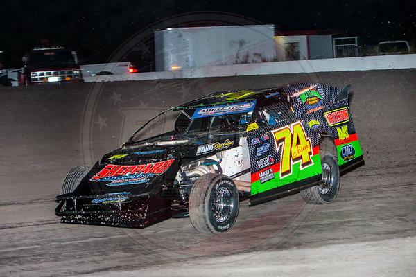 Devil's Bowl Speedway, TOMS, 8-13-16