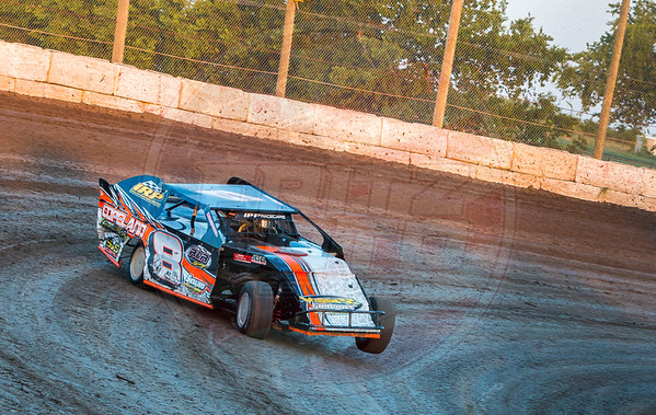 RPM Speedway, TOMS, 7-30-16