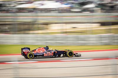 United States Grand Prix - 2016