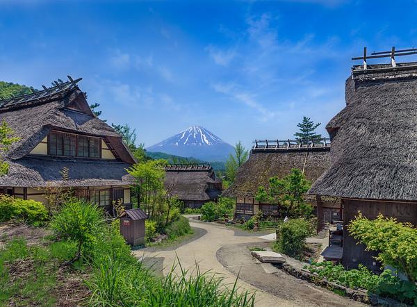 Mount Fuji #07
