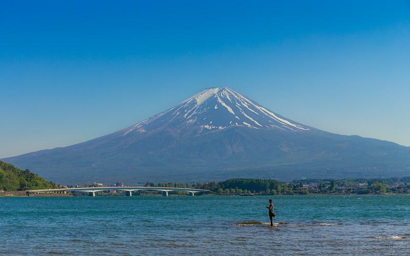 Mount Fuji #05