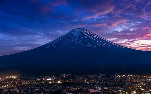 Mount Fuji #06