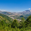 Mount Saint Helens National Park
