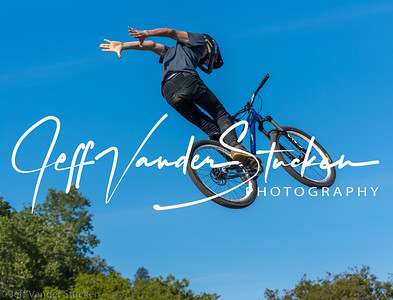 Santa Cruz Mountain Bike Festival 2014