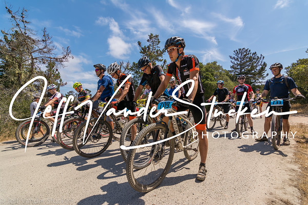 CCCX MTB Round 7 Fort Ord 7/19/14