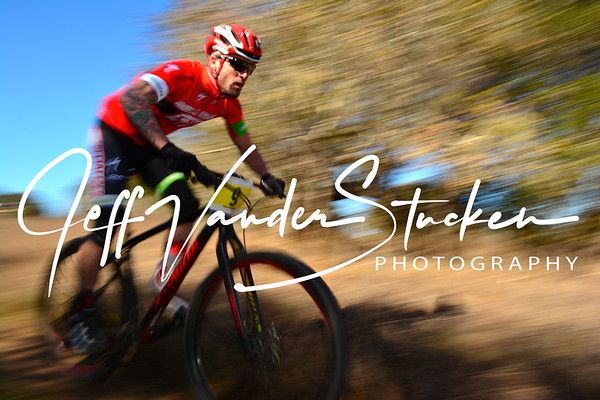 CCCX MTB Race Round 1 Fort Ord 2/1/2014