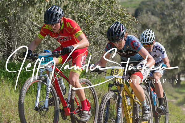 CCCX XC 2015 Round 1 Fort Ord 2/1/15