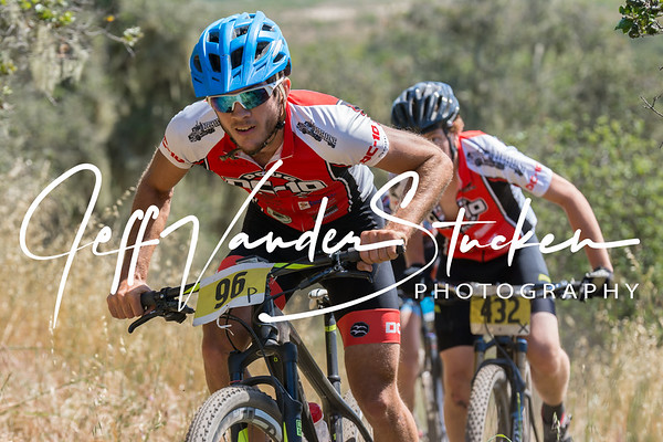CCCX XC Round 5 Fort Ord 3/28/15