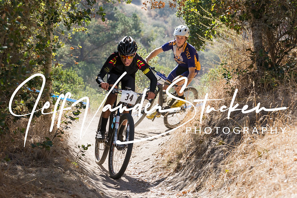 Stanford Cycling MTB Weekend 2015 Toro Park 10/3/15
