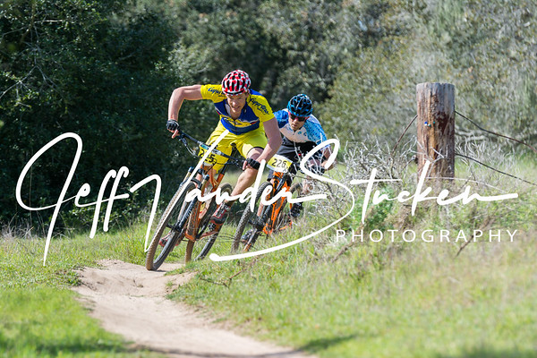 CCCX XC 2016 Race 3 Fort Ord 2/20/16