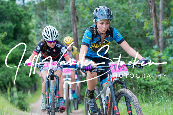 NorCal High School Cycling League Mid Season Challenge  Fort Ord April 9-10, 2016