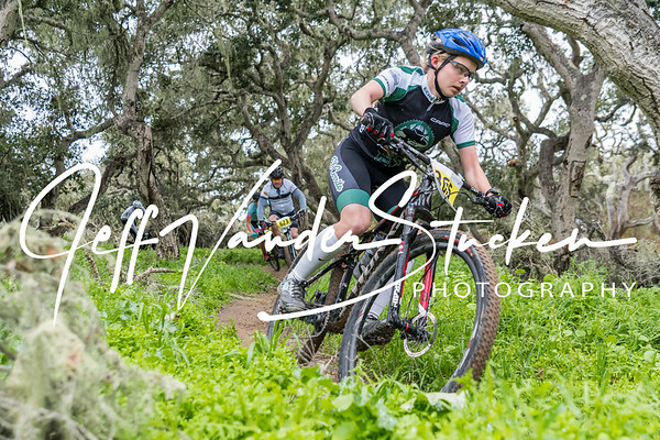 New! CCCX XC 2017 Race 3 Fort Ord 2/19/17