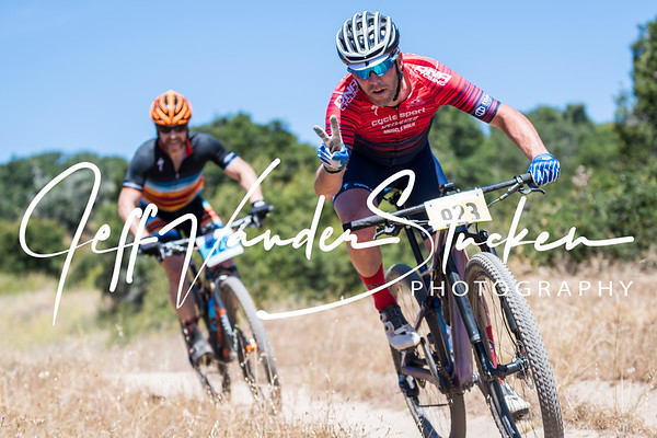 CCCX XC 2017 Race 7 Fort Ord 6/17/17