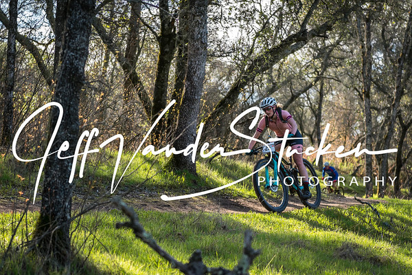 TBF MTB Showdown March 10, 2019
