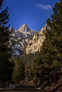 """Mount Whitney"""
