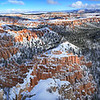 Bryce and Snow