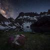 Alpine Oasis