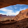 False Kiva, Canyonlands National Park, UT