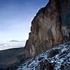 Kilimanjaro Dusting