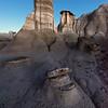 Desert Highrise