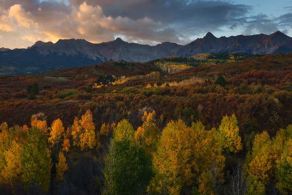 """Autumn Vista"""