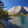 Upper Kananaskis Lake
