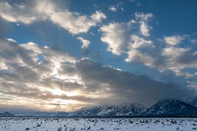 Teton Rays