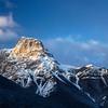 Charity Peak