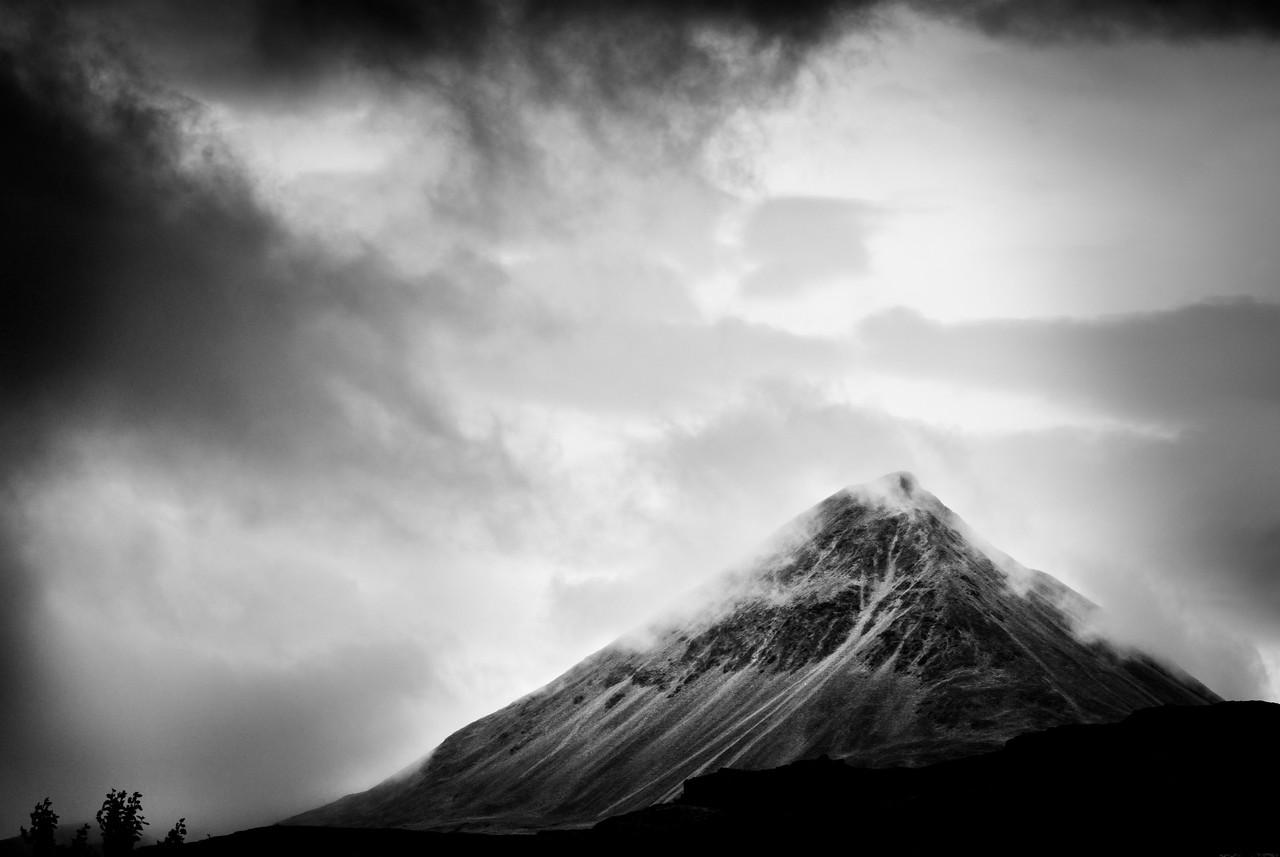 Mount Baula