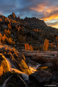 Golden Enchantments