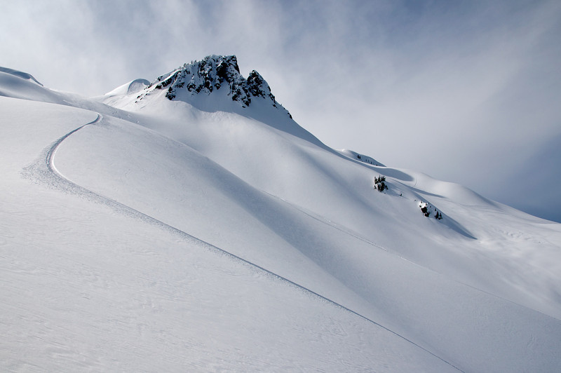 Cascade Mtns WA