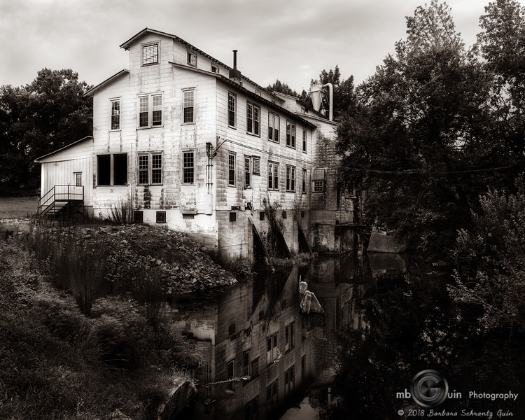 Mill Reflecting