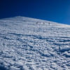 Climbing Misery Hill