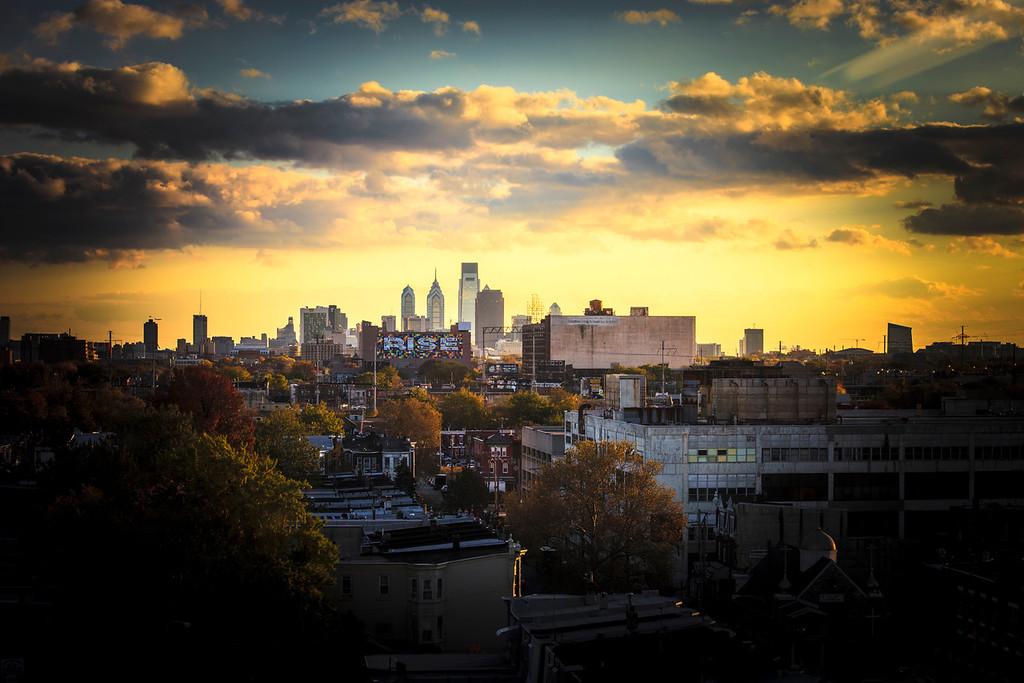 The North Philadelphia Beacon Project