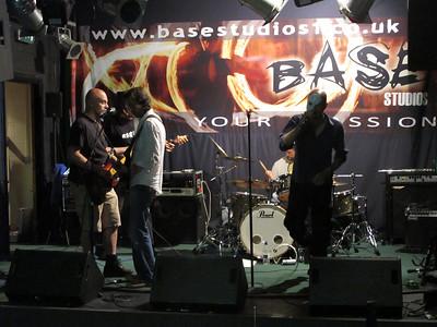 arK Base Studios Aug 2010 © Paul Davies Photography