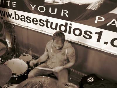 arK Base Studio Dec 2010