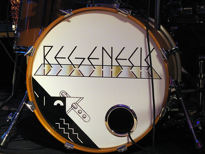 "Regenesis ""The Lamb"" Corn Exchange, Devizes October 8th 2016"