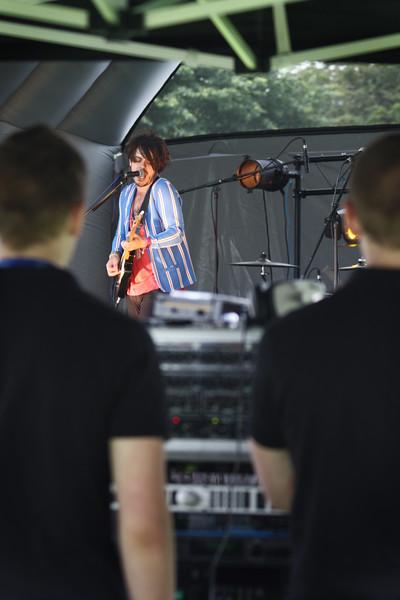 GlastonBlaby Festival