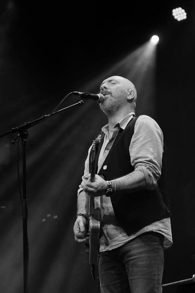 Nick Brokenshire / Blues Harvest