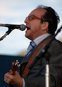 Elvis Costello - Newport Folk Festival '05