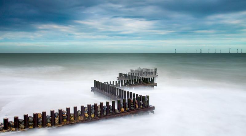 Milky Sea Defences