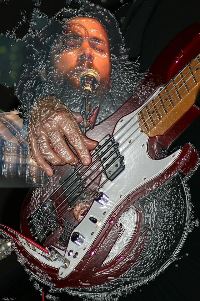 Austin Musician