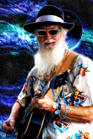 Cosmic Musician: Slim Richey
