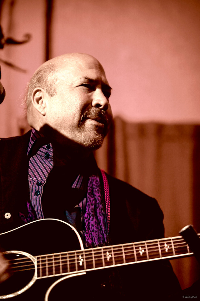 "May 2013<br /> Van Wilkes (Guitarist/Vocals/Songwriter) on stage at Strange Brew <a href=""http://vanwilks.com/"">http://vanwilks.com/</a>"