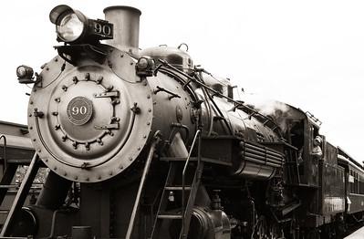 Strausburg Railroad, PA