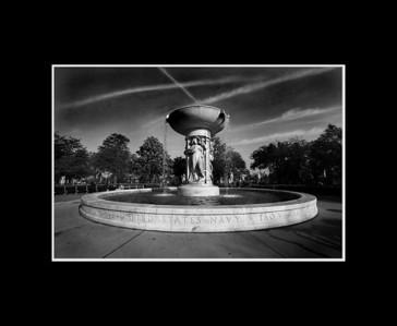 Dupont Circle, Washington DC