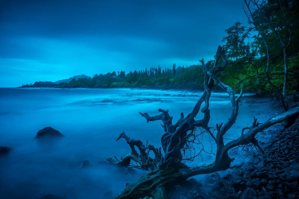 Maui Spooky