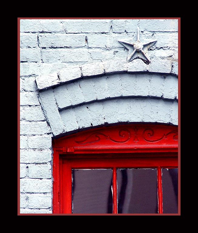 Doorway, Georgetown